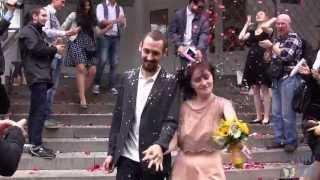 Александра Духанина вышла замуж