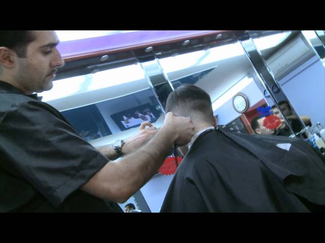 Barber Shop Youtube Gaming