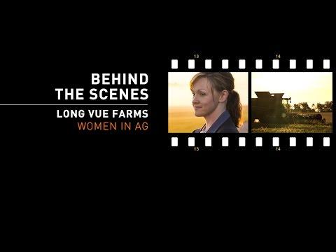 Why I Farm - Long Vue Farms - Women in Ag - Kentucky Farmers - Family Farm
