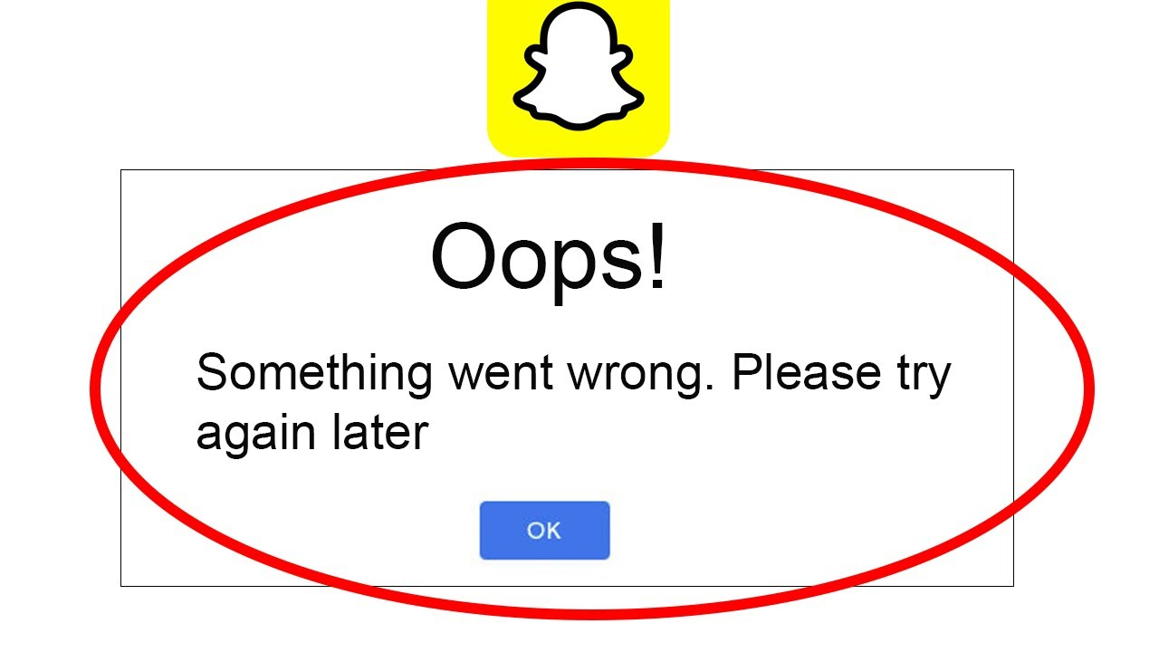 How To Unlock Your Snapchat Account | 5 Easy Steps To Unlock Your Account