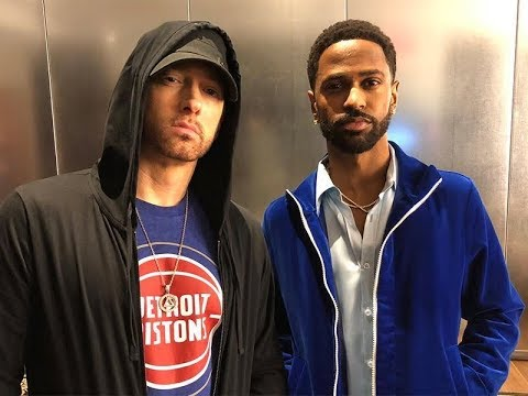 Big Sean - No Favors (feat. Eminem)