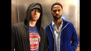 Big Sean - No Favors (feat. Eminem)