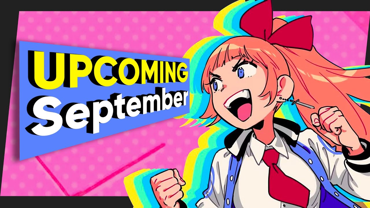 Top 25 Upcoming Games Of September 2019 Pc Ps4 Switch Xb1