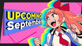 Top 25 Upcoming Games Of September 2019 (pc Ps4 Switch Xb1) | Whatoplay