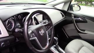 2015 Buick Verano (Stock #97571) at Sunset Cars of Auburn
