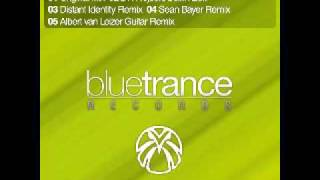 Dk Project & Blue Wave - Lost  Sense (Distant Identity Remix).mp4