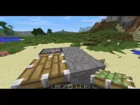 Minecraft redstone 3
