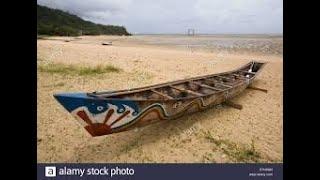 Музей острова Ишигаки и Лодки Окинавы  .