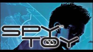SpyToy Eye Toy, Playstation 2 by Ganvnim
