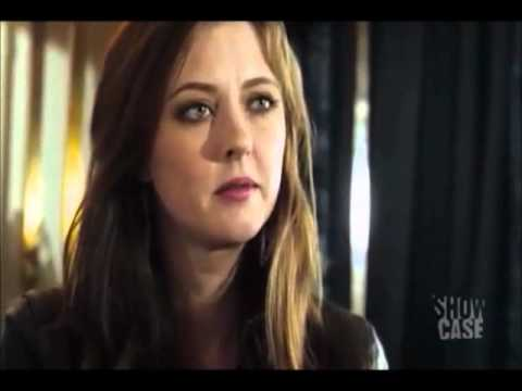 Katharine Isabelle Best and Funniest Moments Part V - YouTube