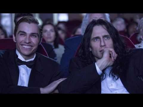 The Disaster Artist Q&A at SXSW 2017