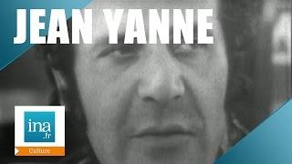 Jean Yanne critique  le festival de Cannes | Archive INA