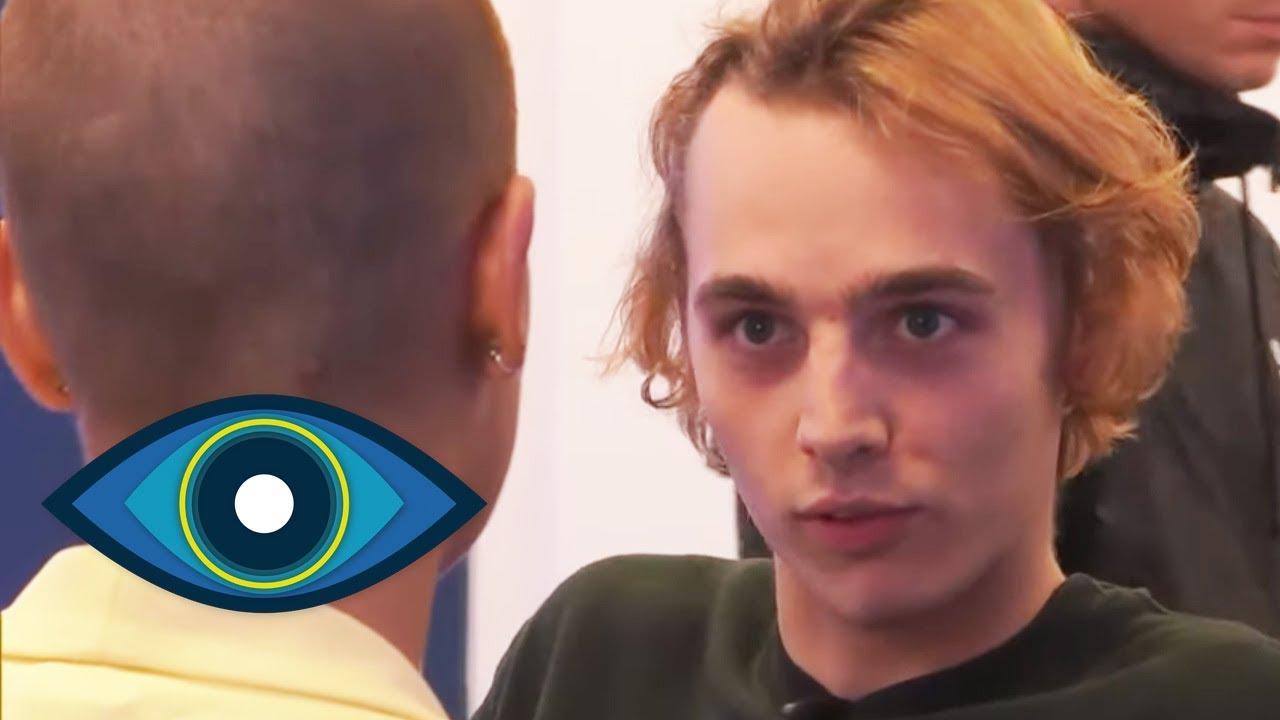 Wer Ist Die Big Brother Stimme