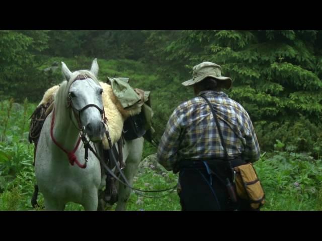 Călare în Carpaţi episodul 8 - Descoperă natura