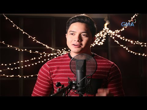 GMA Christmas Lyric video 2017