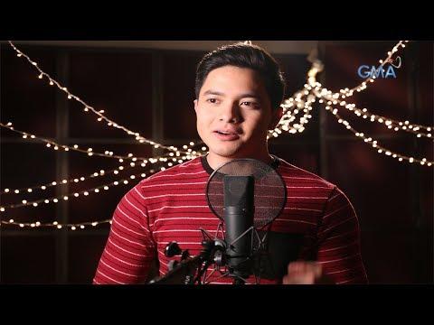GMA Christmas Lyric video 2017