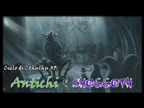 cthulhu mythos wiki