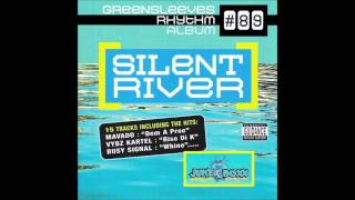 SILENT RIVER RIDDIM MIX (2009)
