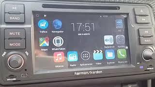 Cómo Instalar TomTom en Erisin 2246b Android