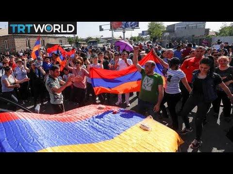 Job shortage drives Armenian workers to Russia | Money Talks