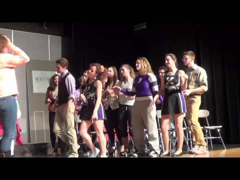 KHS Totally Awesome 80s Musical