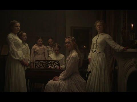 Trailer de La seducción en HD