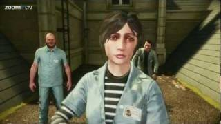 The Darkness 2 - Normal & Alternate Ending - HD 1080p (Xbox 360)