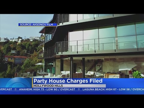 Owner, Manager Of Party Houses Face Criminal Charges
