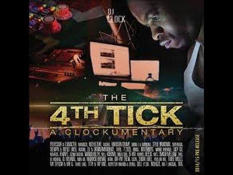 dj clock- when lelo was born 4th tick