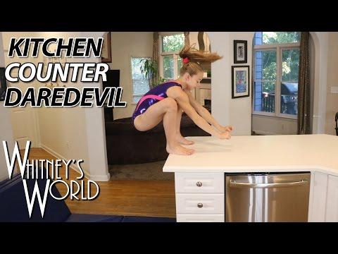 kitchen-counter-daredevil-|-whitney-bjerken-kitchen-gymnastics