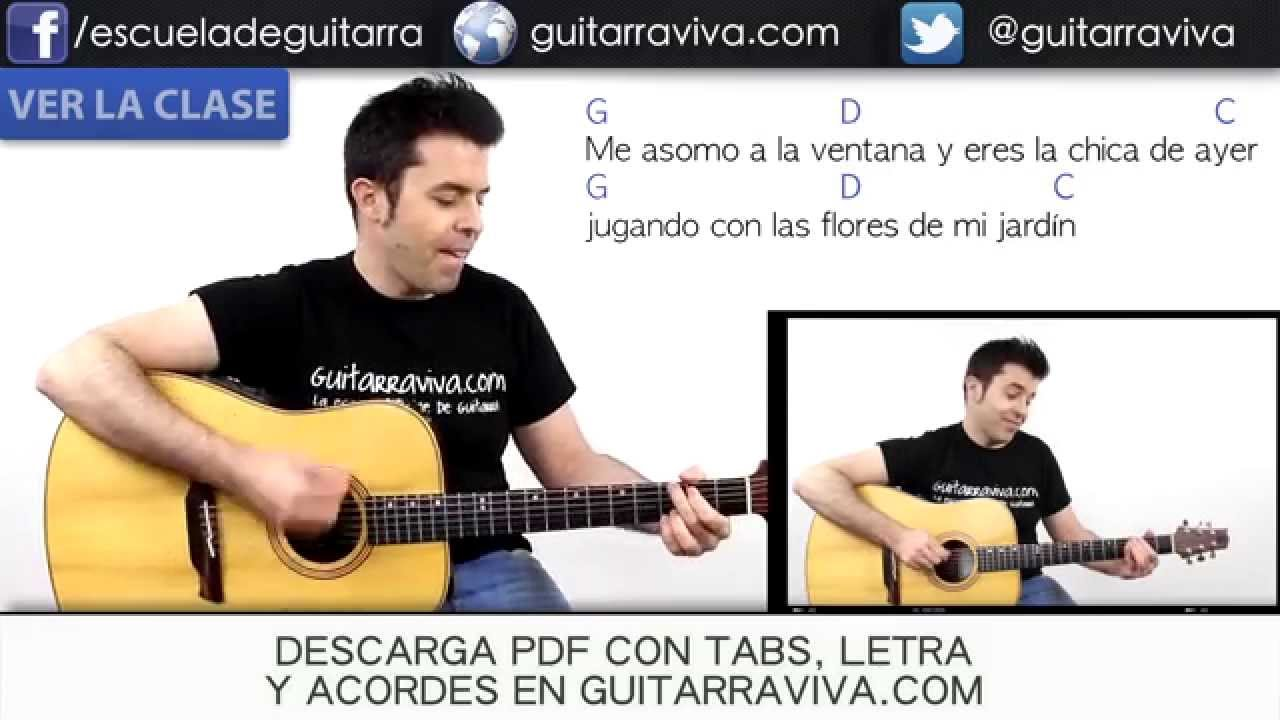 Consejos para aprender a tocar una canción en español con la guitarra