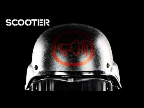 Scooter - I Wish I Was (Album Version)