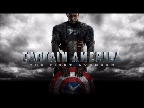 Captain America Suite (Theme From Captain America: The First Avenger)