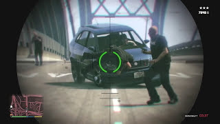 GTA 5 Funny/Brutal Kill Compilation Vol.83 (Musket/Melee/Warzone/Police Shooting NPC's/Car Crashes)