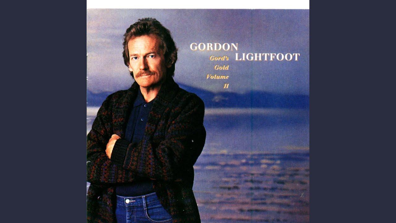 Gordon Lightfoot Endless Wire