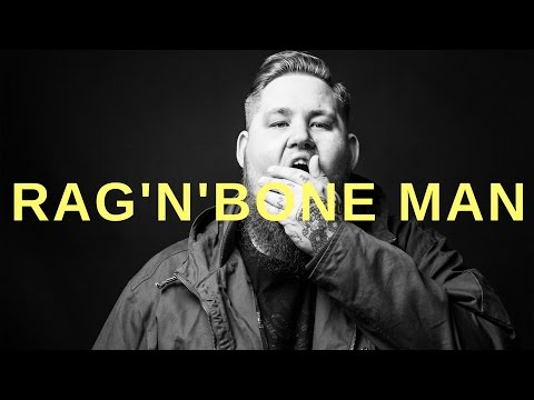 Rag'n'Bone Man - Skin Lyrics (Easy Sing Along)