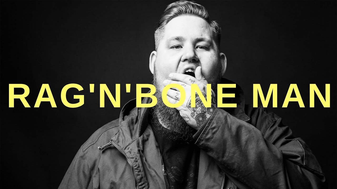 rag n bone man human mp3 320kbps