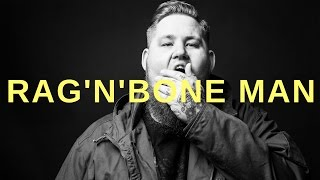 Rag N Bone Man Skin Lyrics Easy Sing Along