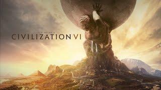 Дебютный трейлер CIVILIZATION VI
