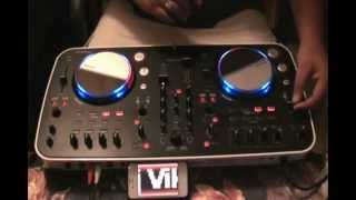 Dj VikramB - The commercial (Punjabi House) mix on Pioneer DDJ-ERGO