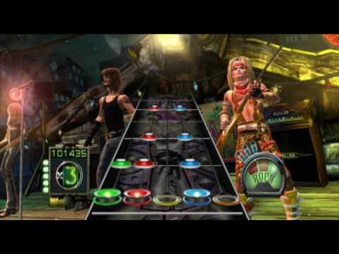 Bowling For Soup - 1985 Guitar Hero 3...