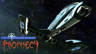 Wing Commander 5: Prophecy (Game movie, no commentary)