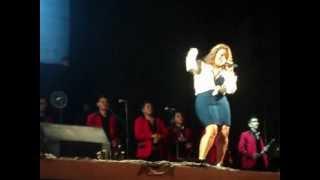 """Jenni Rivera - Mazatlán 2012 """"Chuper Amigos"""""""
