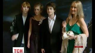 Джоан Роулінг потішить шанувальників Гаррі Поттера чотирма новими творами