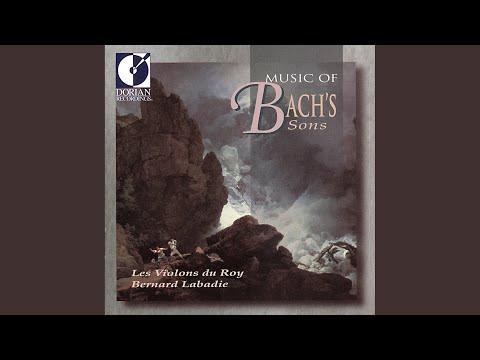 Suite (Overture) No. 5 in G Minor, BWV 1070: I. Larghetto. Un poco allegro mp3