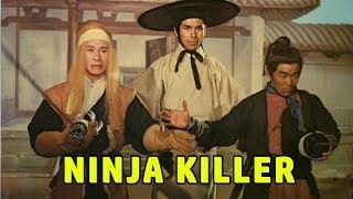 Wu Tang Collection - Ninja Killer