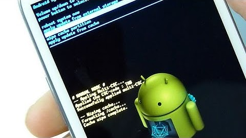comment installer une rom customrootrecovery custom  samsung odin