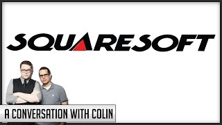 Squaresoft - A Conversation With Colin