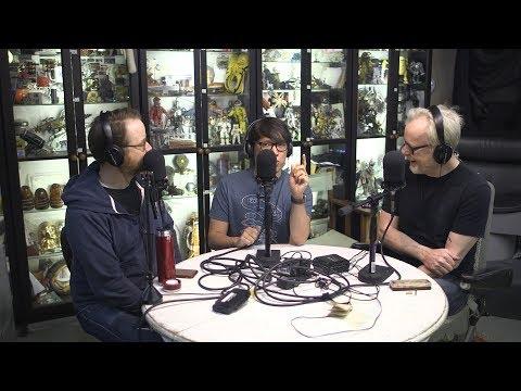 Maker Meetups -  Still Untitled: The Adam Savage Project - 5/22/18