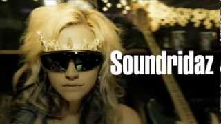 Ke$ha - Die Young / Gangam Style ( soundridaz MashUp, Blend )